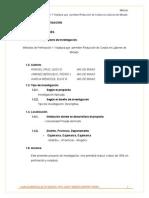 Métodos de Perforación Y Voladura que  permiten Reducción de Costos en Labores de Minado.
