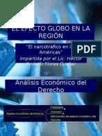 El Efecto Globo en La Región