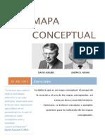 Esenciales Mapa conceptual
