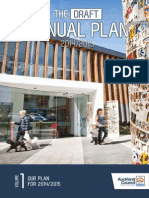 Draft Annual Plan 20142015 Volume 1