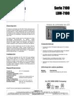 LDM-7100