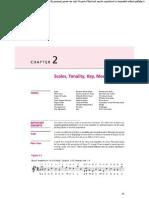 Benward Music Theory V1 Ch. 2