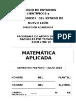 MATEaplicada_2014