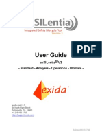 ExSILentia User Guide V3