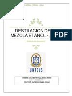 informe 4 2015