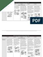 reading progression - narrative - grades 2-6