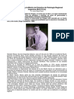 Salvador Mazza- Biografía
