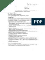 Contenido Programático Gerencia Financiera I