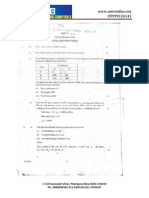 SSC JE Civil Question Paper-2 Last 10 Years