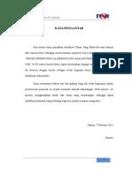 Proposal KP AHM