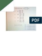 Algebra Lineal Evaluacion Final