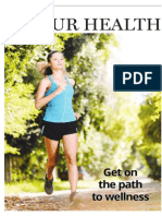 Your Health - 24 November 2015
