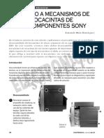 Servicio a mecanismo de tocacintas de MINICOMPONENTES SONY.pdf