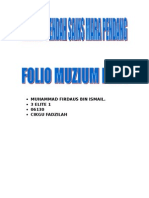 MUHAMMAD FIRDAUS BIN ISMAIL