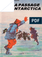 A Passage to Antarctica - Dilip M. Salwi