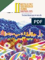 Catálogo Daupará 2015