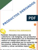 PRODUCTOS_DERIVADOS