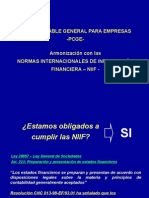 DIAPOSITIVAS NUEVO PLAN CONTABLE GENERAL PARA EMPRESAS.ppt