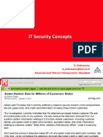 1_ IT Security Concept