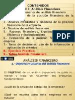 Unidad 3 -Analisis Financiero