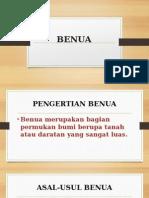 BENUA