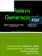 Relevo Generacional