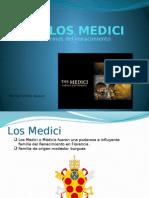 Los Medeci