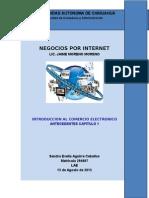 Introduccion Al Comercio Electronico Capitulo 1