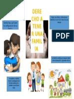 Derecho a Una Familia