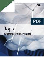 Plafon Sistema Tridimensional