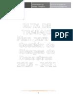Modelo Rutat Plangr
