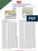 Katalog Ag-200 to Ag-350