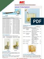 Katalog Ag-400 to Ag-610