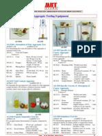 Katalog Ag-810 to Ag-920