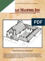 22106005 WFRP2 Classics Graf Manfred Inn