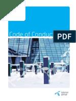 Telenor Code of Conduct 2014