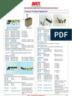 Katalog Ge-681 to Ge-815