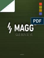 MAGG-cat