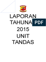 LAPORAN TAHUNAN 2015 UNIT tandas.docx