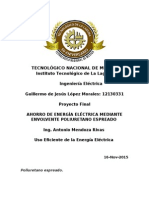Proyecto Poliuretano Espreado(Uso Eficiente).docx