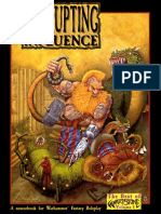 281333153 Corrupting Influence WFRP Warhammer Roleplay