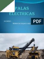 Palas Electricas