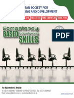 Competency Based Interviewing Skills