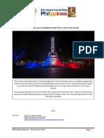 Photo Release on Rizal Monument Lighting 18 Nov 2015 FINAL