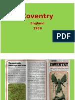 Coventry - England