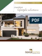 Aspire Premium E Brochure