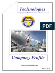 Company Profile of Shri Technologies