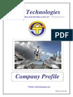Company Profile of Shri Technologies