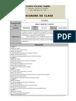 Formato de Encuadre 2015-2016 3ro.