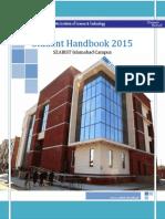 Szabist Student Handbook